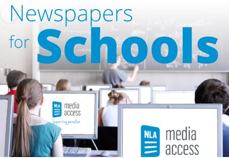 Newspapers For Schools